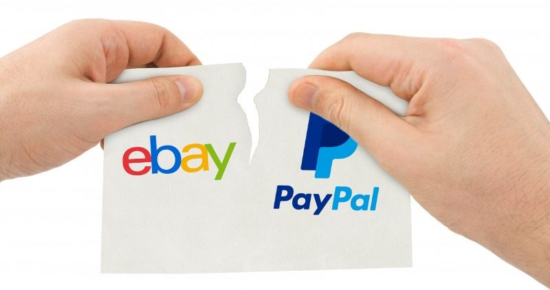 Ebay Sign Agreement With Ayden Payments Goodbye Paypal The Internet Retailer