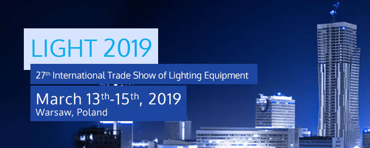 27th International Trade Show of Lighting Equipment - The Internet